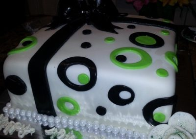 Gift Cake 2