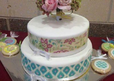 Tea Party Cake 2