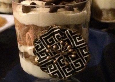 Tiramisu Cups