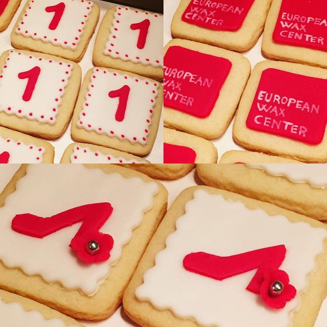Themed Cookie Favors