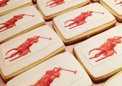 Polo Cookies
